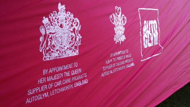 Royal Warrants – What's it all about?