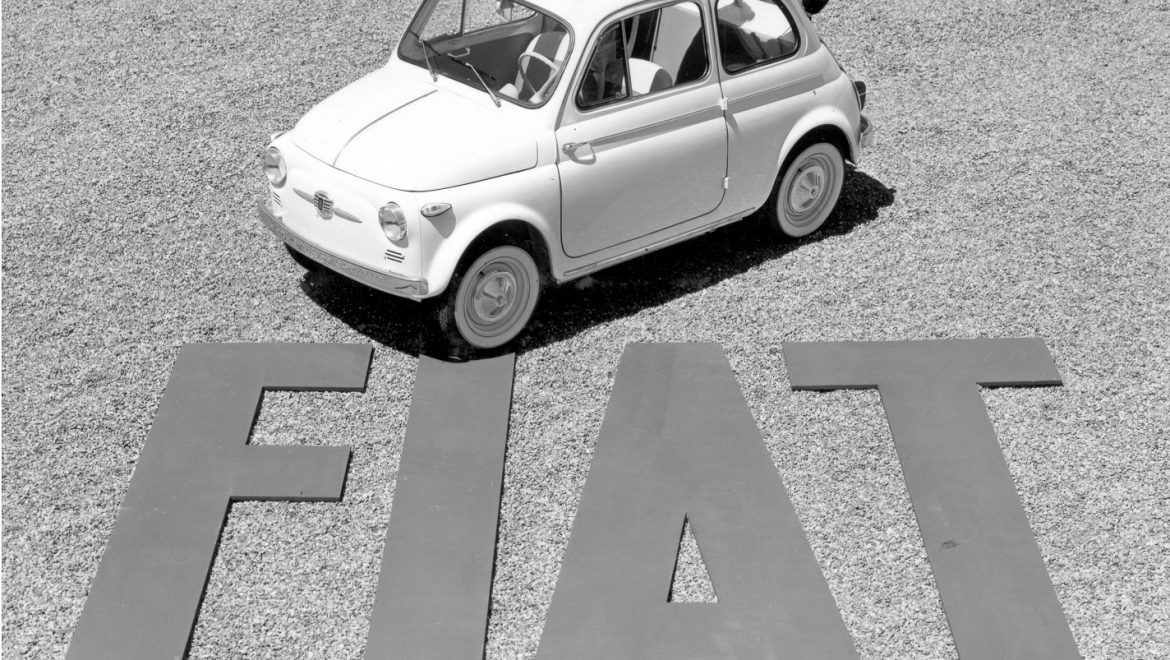 The Greatest Fiats Ever Built