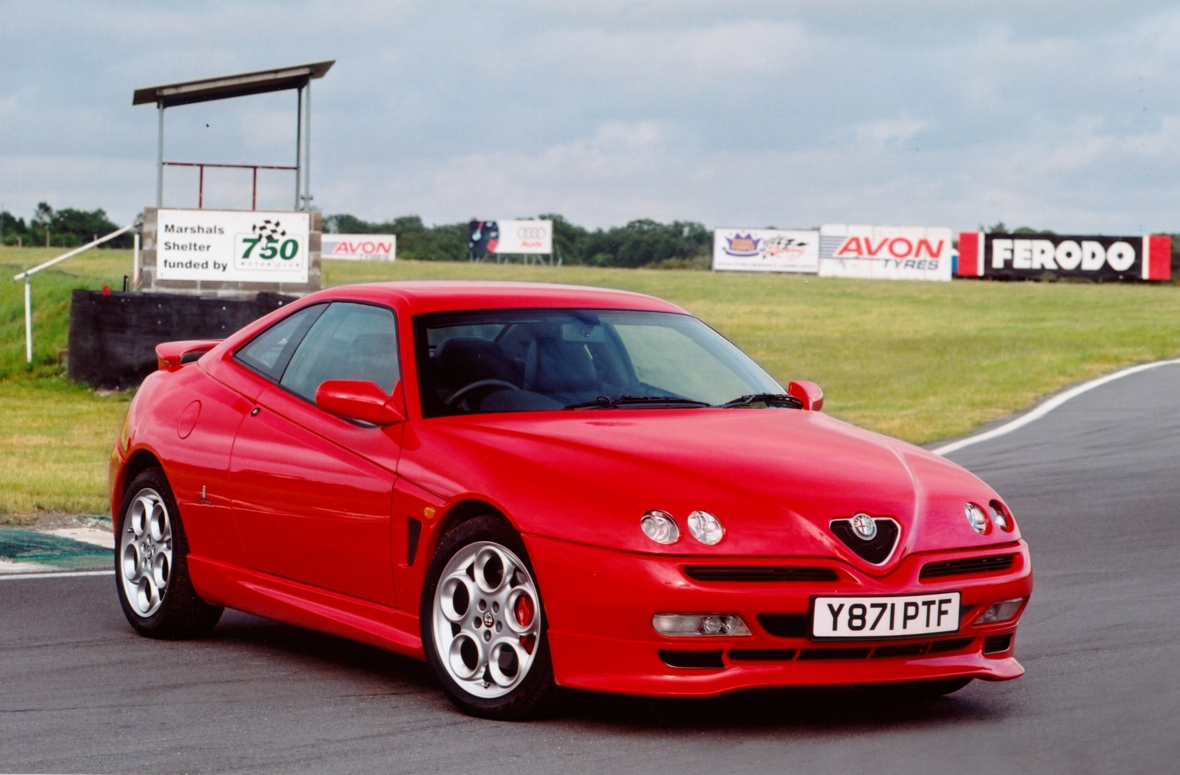The GTV V6 remains one of the more affordable routes into Alfa Romeo sports car ownership