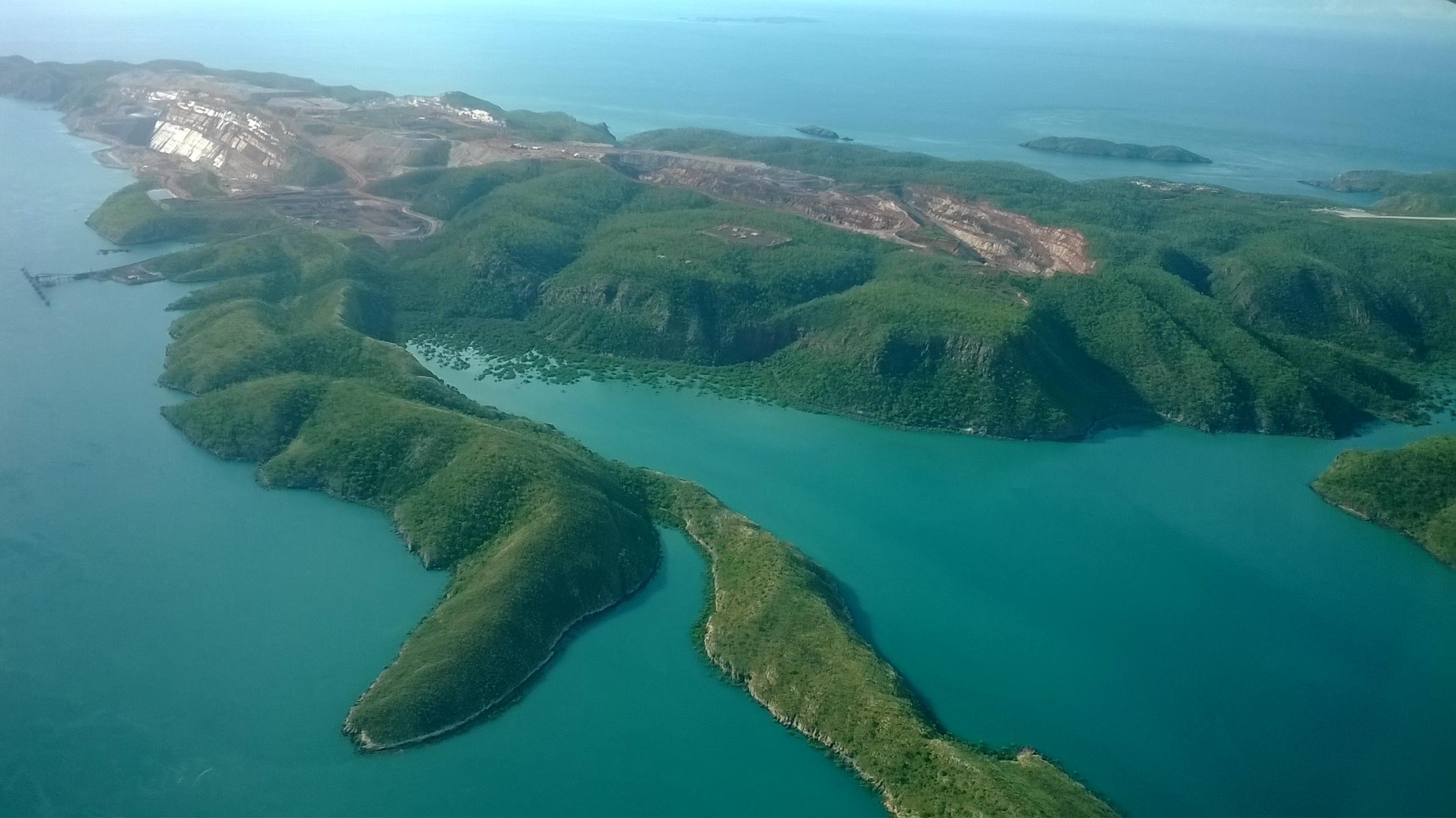 koolan-island-aerial-photo