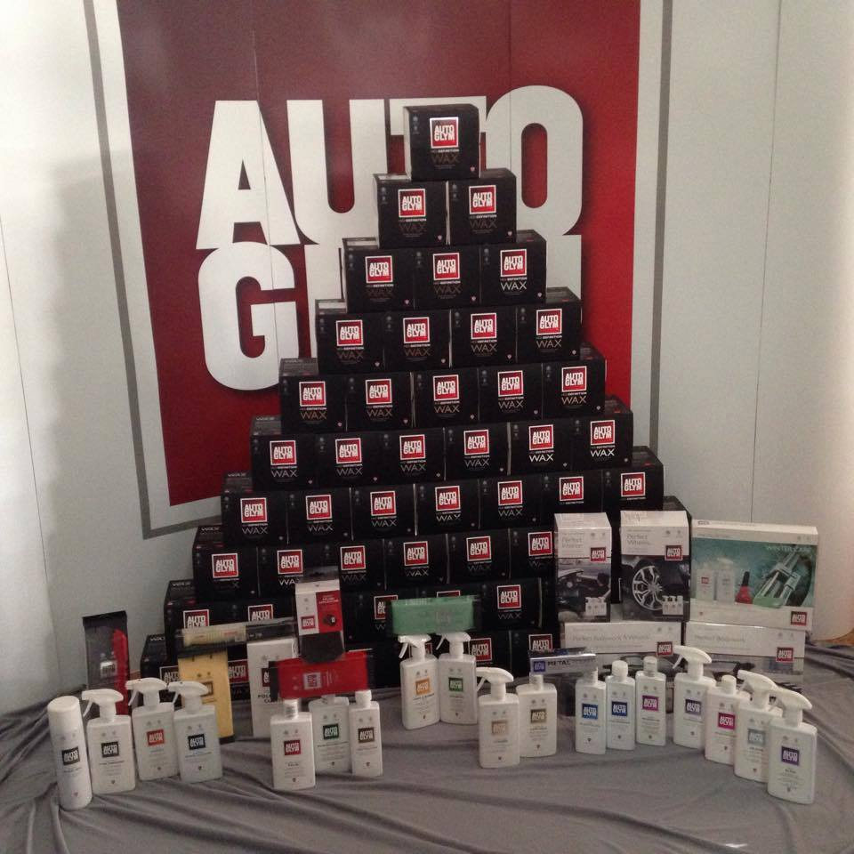 Autoglym – Give The Gift Of Clean This Festive Period