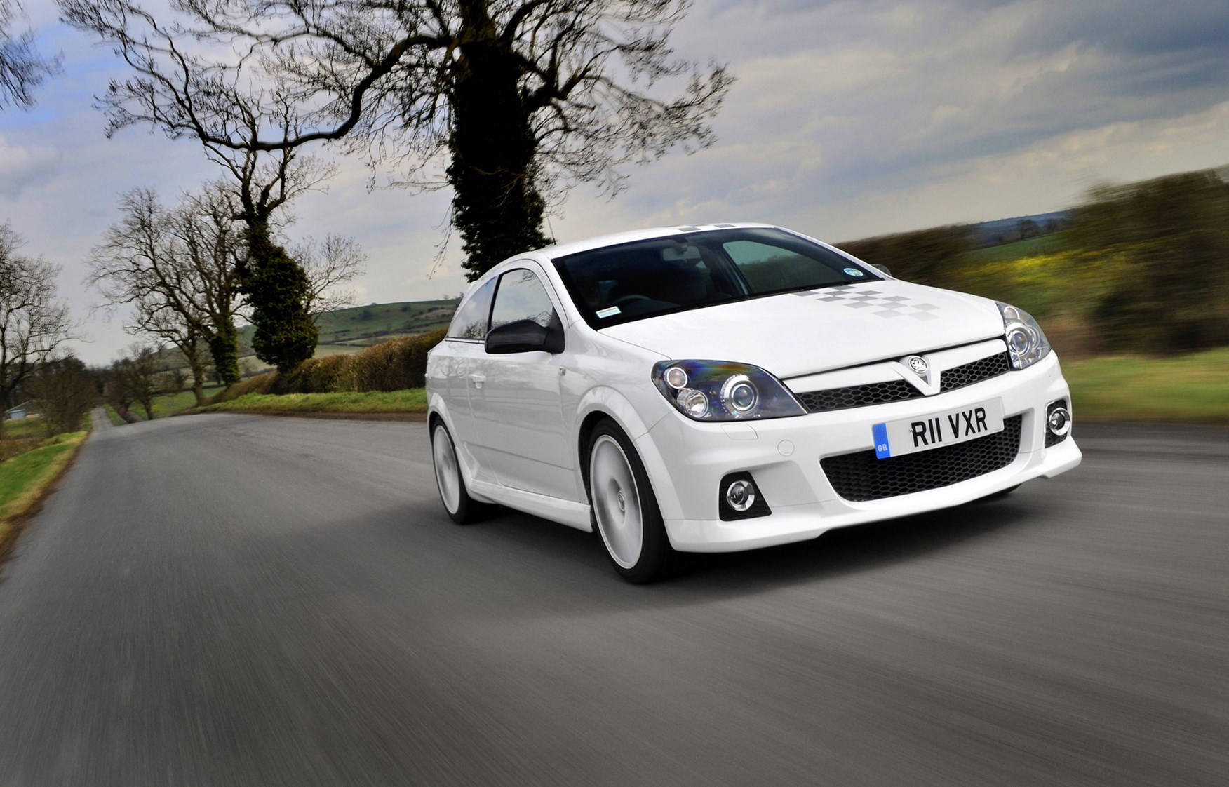 The fifth generation Astra was a massive leap forward for the model, and the VXR variant proved suitably potent