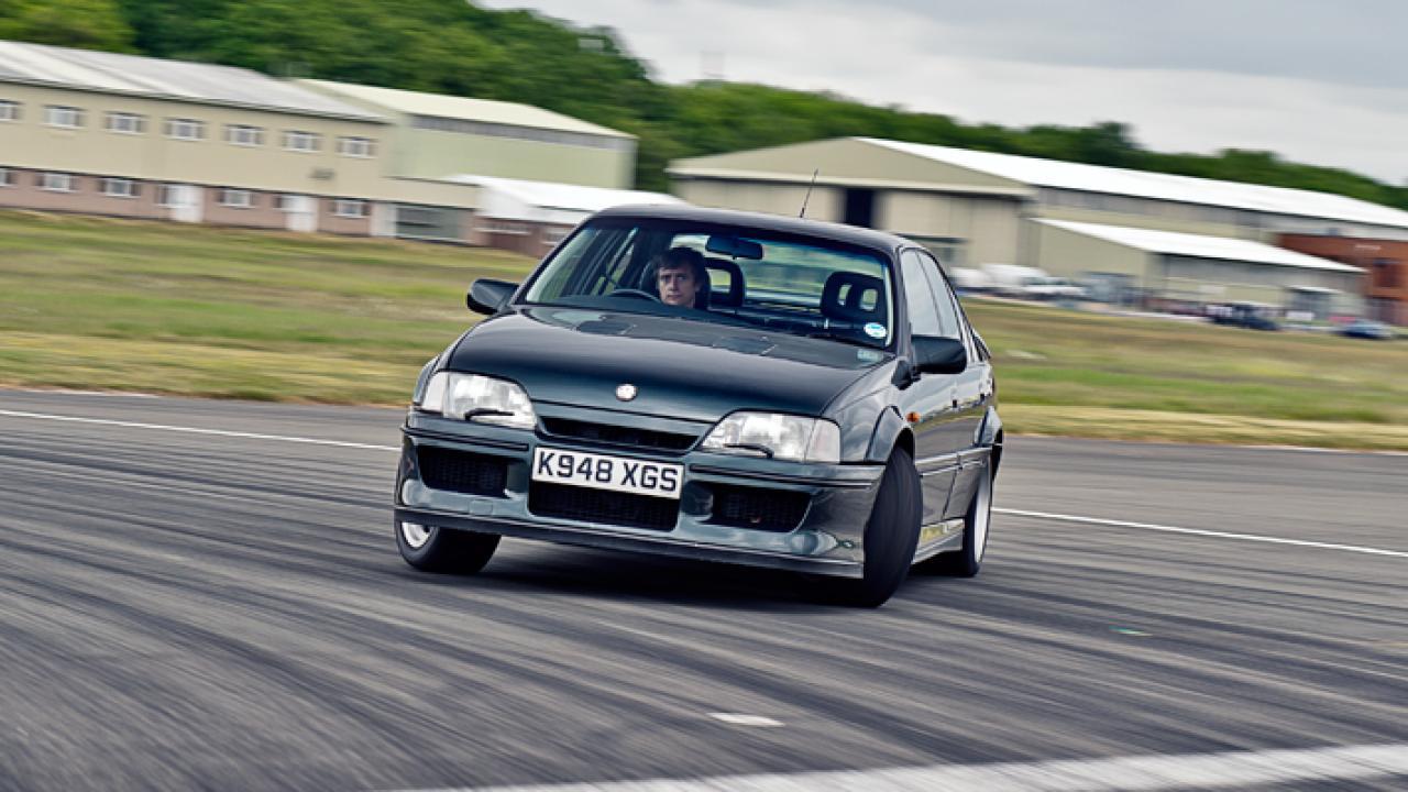 The 15 Greatest Vauxhall Road And Race Cars – Autoglym