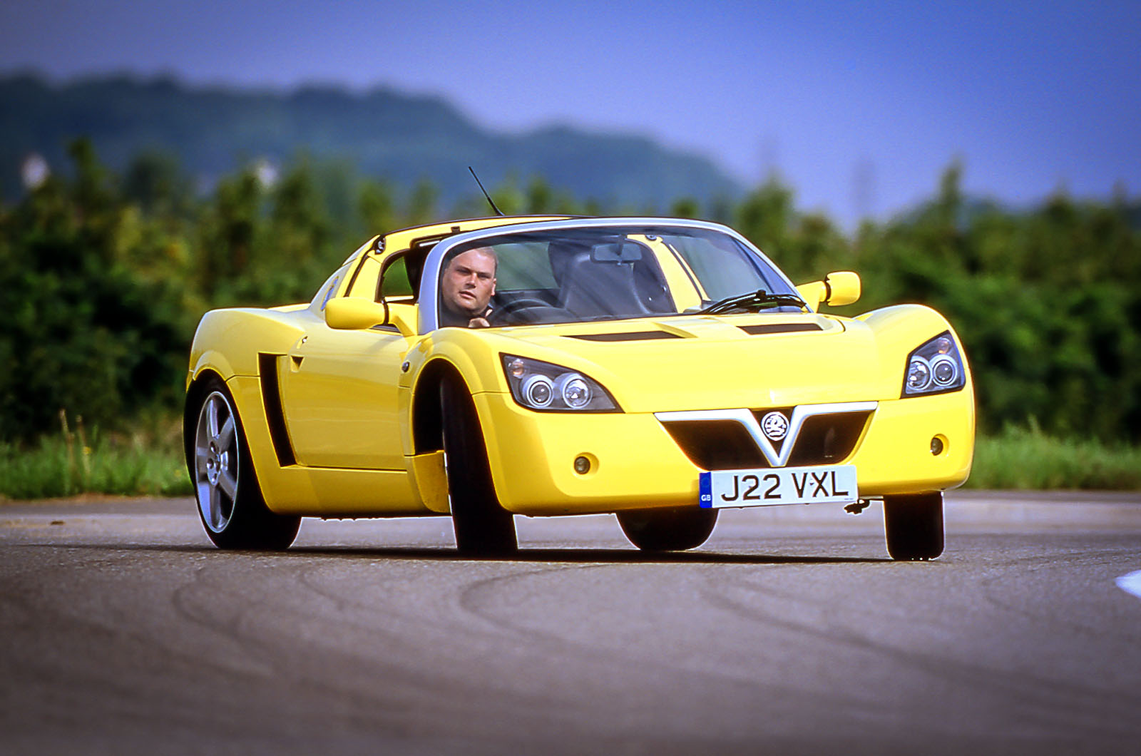 The 15 Greatest Vauxhall Road And Race Cars Autoglym Sports Car Better Than Elise On Which It Was Based Well Let You Be