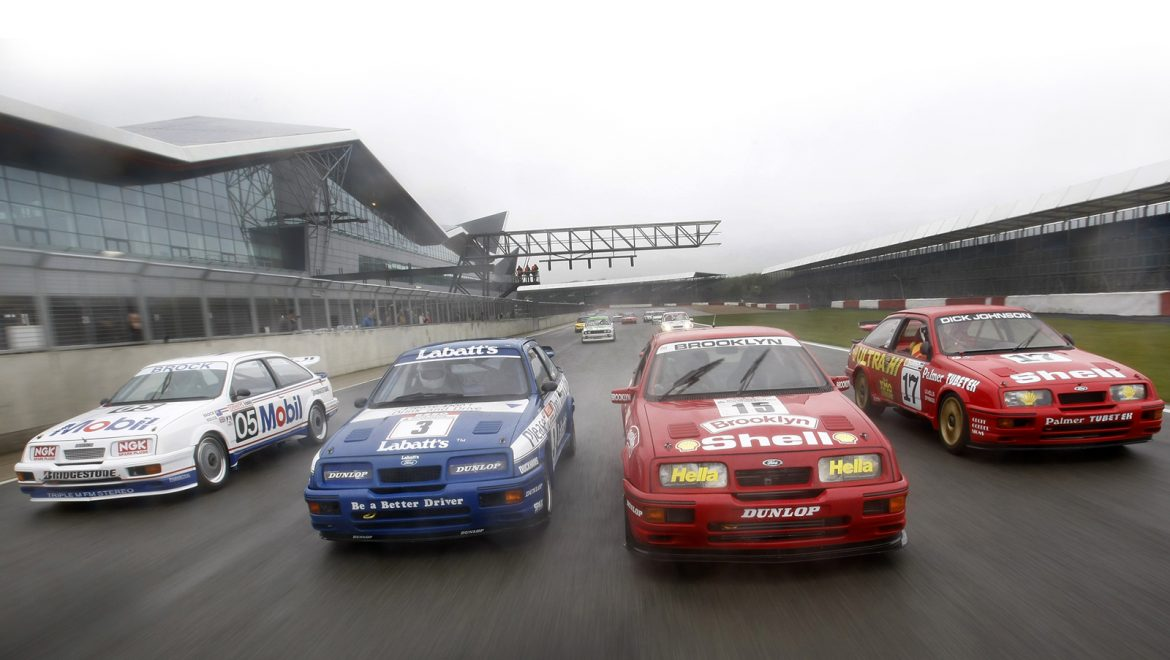 The Greatest Fast Fords Ever Built