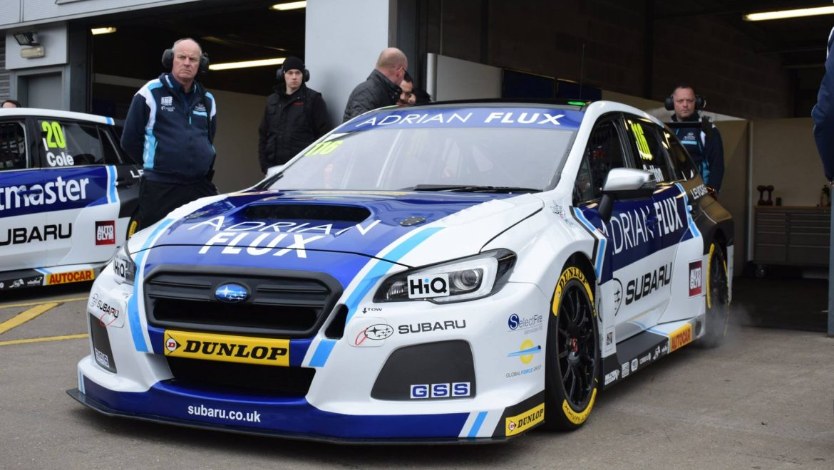 Autoglym Is Delighted To Announce The Formation Of Technical Partnership With Team BMR And Subaru
