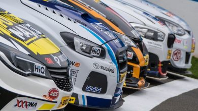 Win VIP Tickets to the 2017 BTCC at Croft