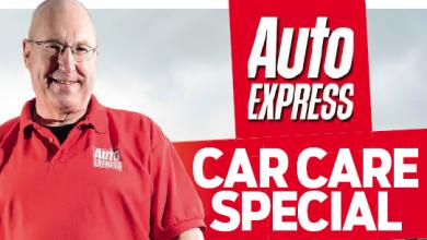 Autoglym Achieve Auto Express Success