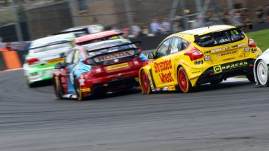 Mixed Fortunes For Autoglym Supported BTCC Teams At Season Opening Brands Hatch