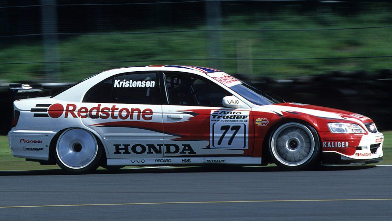 The Greatest Ever Hondas