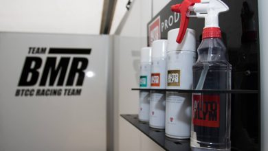 Sponsor News: Adrian Flux Subaru Racing – Donnington Park Report