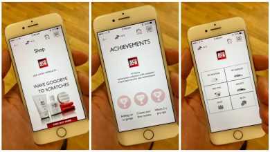 New Autoglym App Makes Car Cleaning Easy