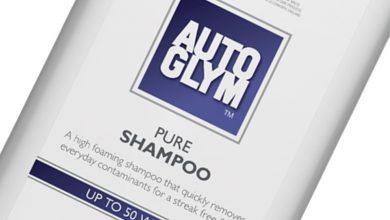 Say Hello To Pure Shampoo