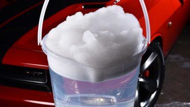What Is Car Shampoo?