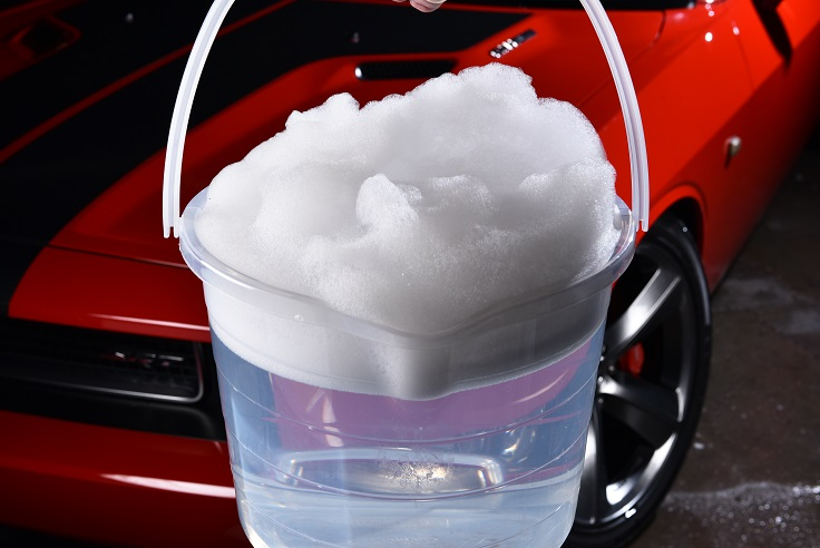 What Is Car Shampoo?