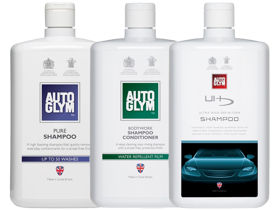 Which Shampoo Do I Need?