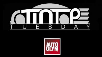 Autoglym Tin Top Tuesday Returns
