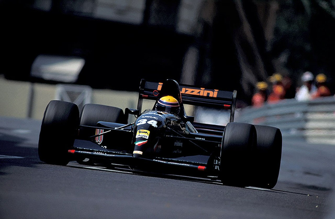 Freshly Squeezed Lemons – we take a look at the gallant failures of the motorsport world