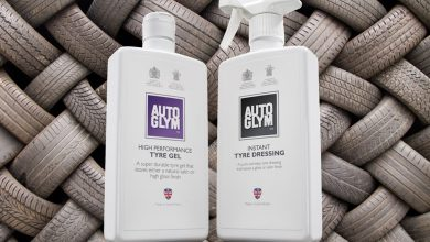Which Tyre Dressing Do I Need?