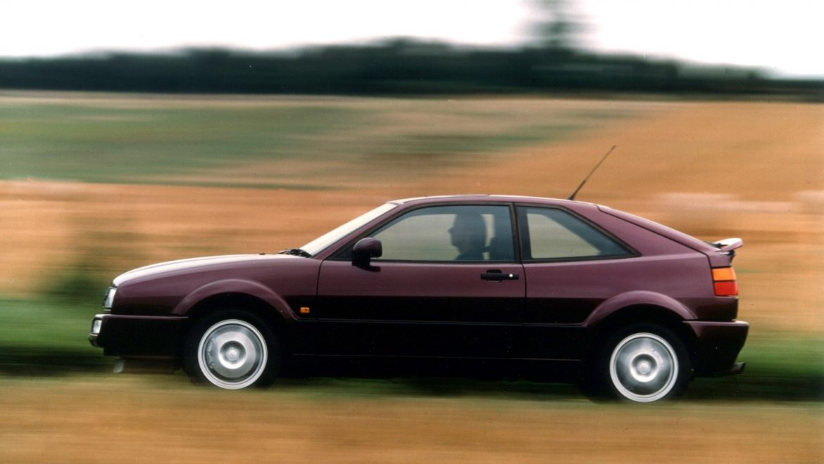 The 10 Greatest Performance VWs