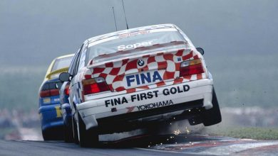The Greatest Ever British Touring Cars