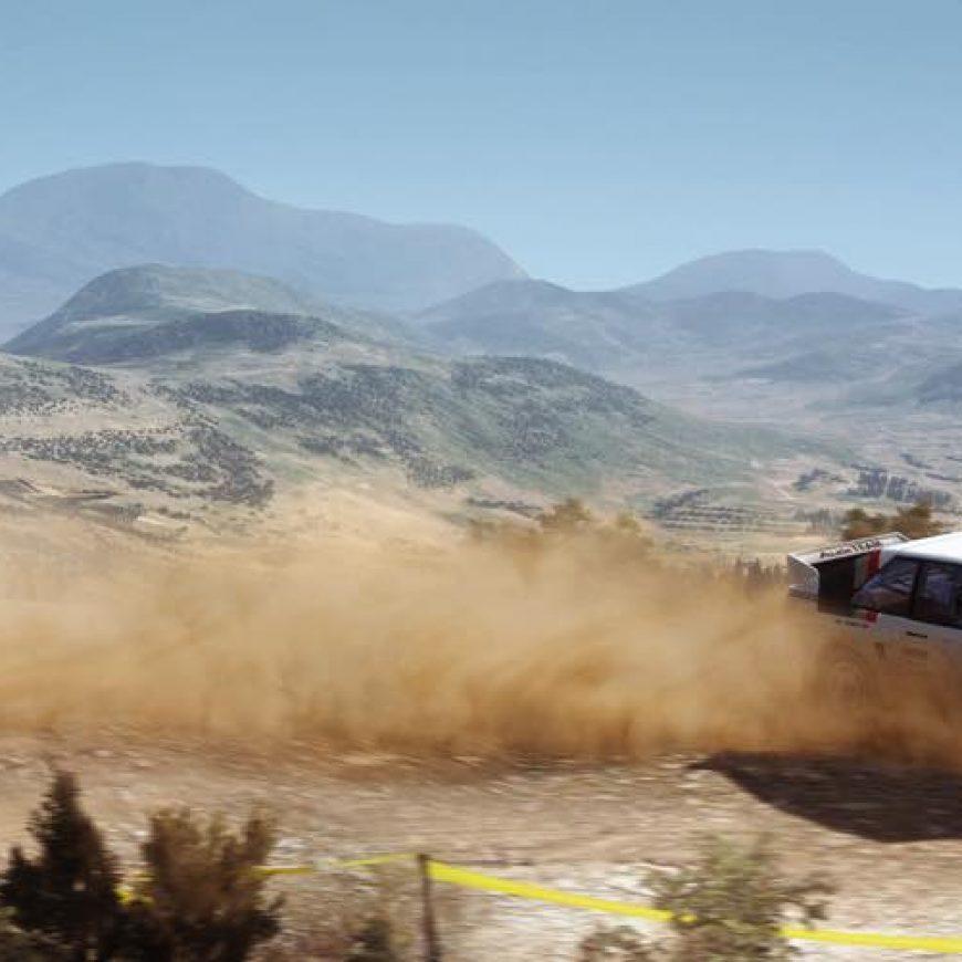Top 10 Automotive Video Games
