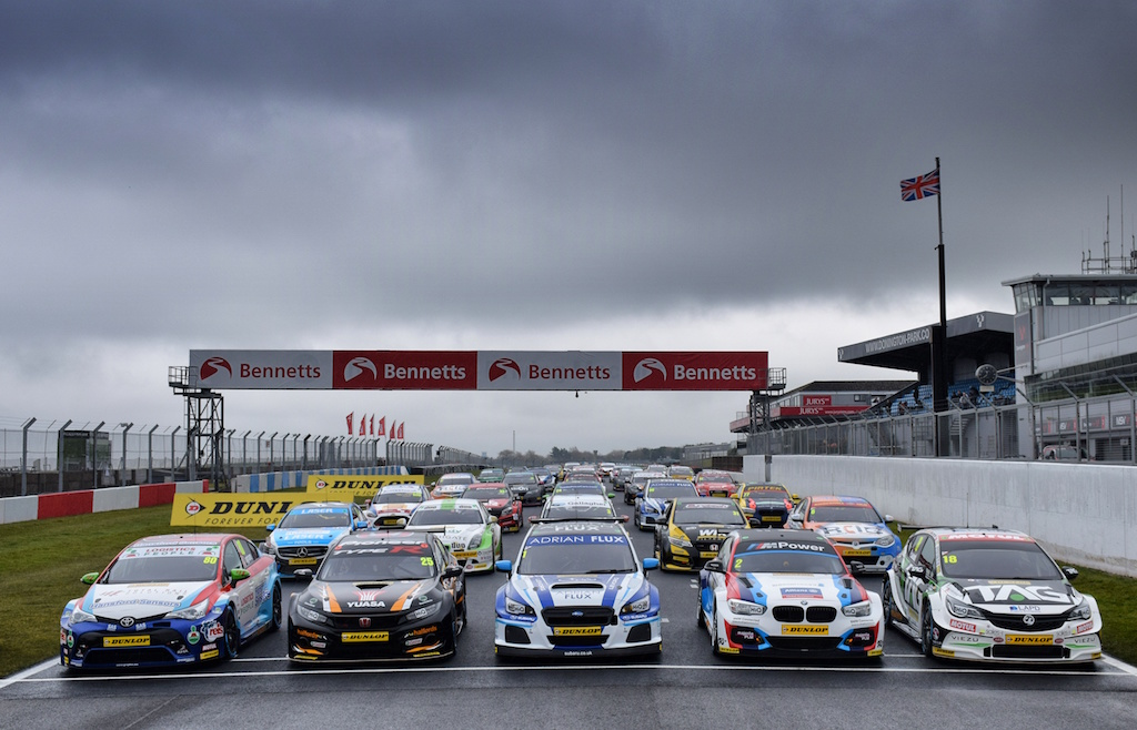 BTCC 2018 Preview – Autoglym's 2018 BTCC Teams