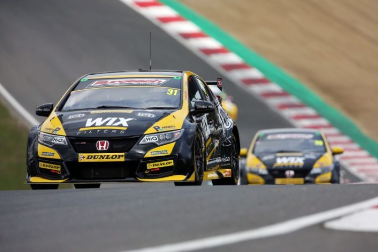Park Life – BTCC Pitches Up At Donington Park – Autoglym