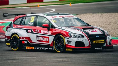 BTCC 2018: Donington Park Review