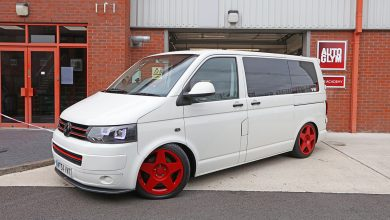 VW T5 Transporter Big Clean At Autoglym Academy