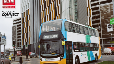 Autoglym Is 'On The Buses' With New Stagecoach Cleaning Deal