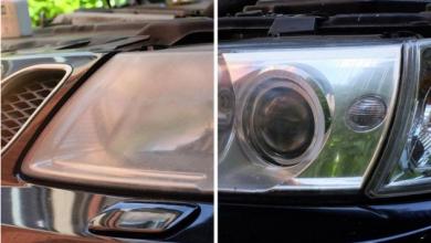 Pro Headlight Restoration Guide