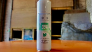 Absolutely Minted – New Spearmint Fogger