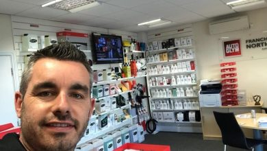 Meet… Paul Mitchell – Autoglym Franchisee