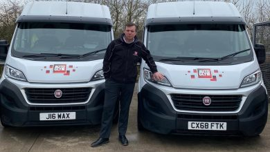 Meet… Andy Richardson – Autoglym Franchisee