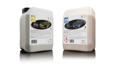 What is the difference between Instant Ceramic Coating and Express Wax?