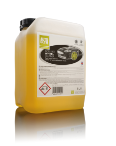 Acid Free Wheel Cleaner