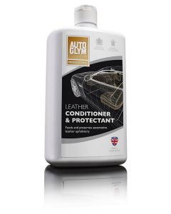 Leather Conditioner & Protectant